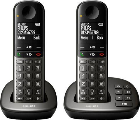 XL4952/38 dvi Bevielis DECT Telefonų r...