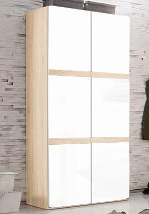 Spinta 2 durų aukštis 203 cm