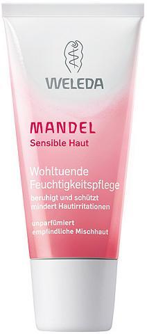 WELEDA Feuchtigkeitscreme »Mandel« wohltuend ...
