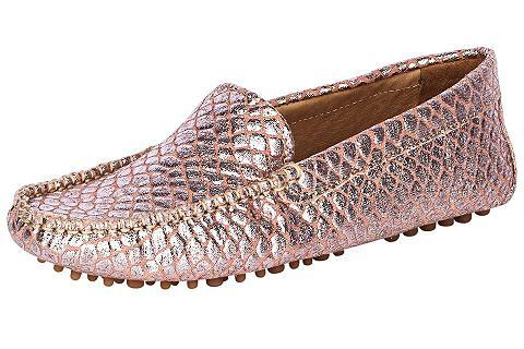 Mokasinų tipo batai