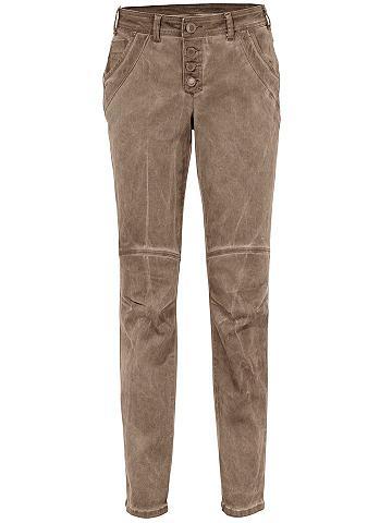 heine CASUAL Laisvo stiliaus kelnės in Used-Optik