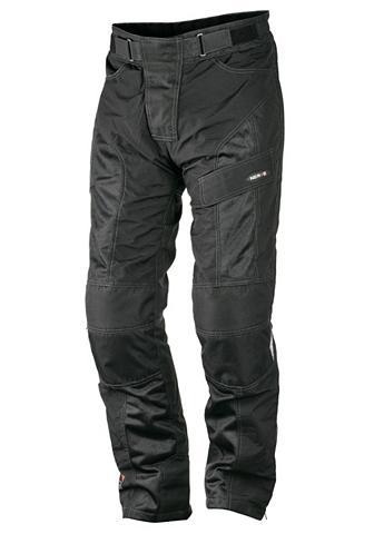 NERVE Vyriškos motociklininko kelnės »Run Bo...