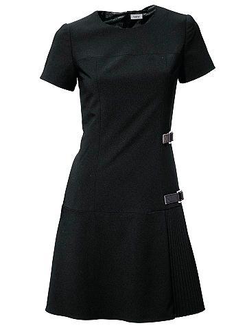 Suknelė su Plisseefalten