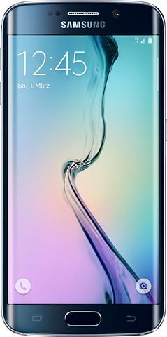 Galaxy S6 edge 32GB Išmanusis telefona...