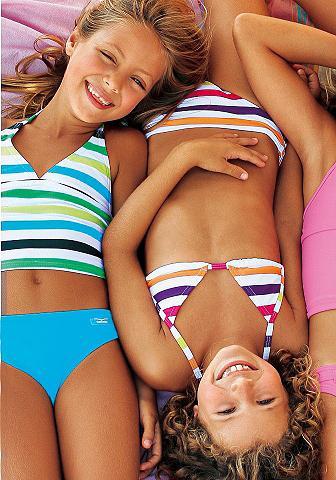 VENICE BEACH Dviejų dalių maudymosi kostiumėlis su ...