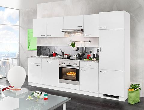 Wiho Küchen virtuvės baldų komplektas ...