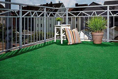 ANDIAMO Dirbtinė veja grün »Standard-Qualität«...