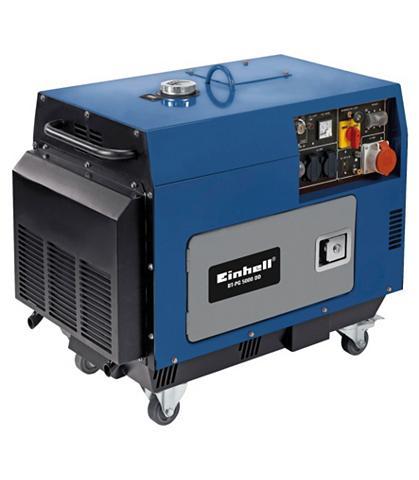 Stromgenerator »BT-PG 5000 DD«