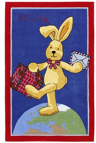 Vaikiškas kilimas » der Hase FE-2943-0...