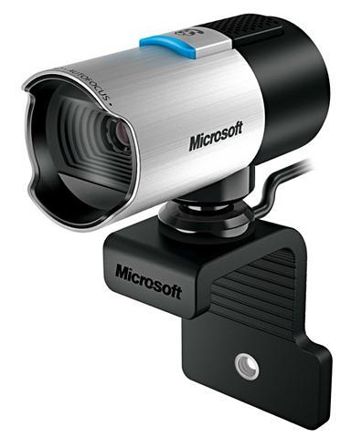 MICROSOFT Multi Media »Life Cam Studio«