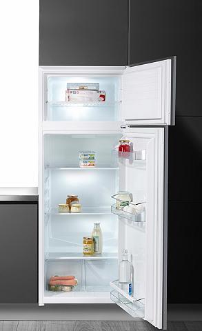Integrierbare Įmontuojamas šaldytuvas ...
