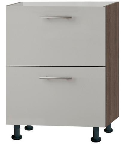 Virtuvės spintelė »Mika plotis 60 cm«