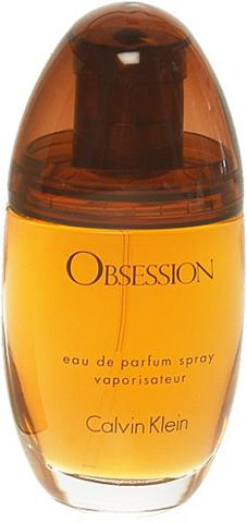 »Obsession« Eau de Parfum