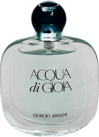 Giorgio »Acqua di Gioia« Eau de Parfum...