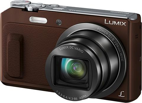 PANASONIC »DMC-TZ58EG« Superzoom-Kamera (20x opt...