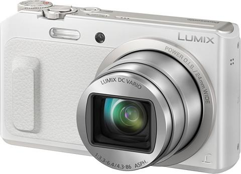 PANASONIC Lumix DMC-TZ58EG Super Zoom Kamera 16 ...