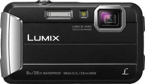 PANASONIC Lumix DMC-FT30 Lauko Kamera 161 Megapi...