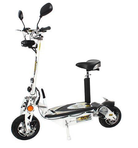 SXT skuteris E-Scooter »SXT1000 XL EEC...