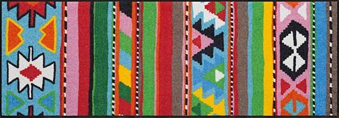 Kiliminis takelis »Inka« rechteckig au...