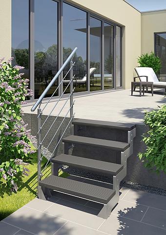 Lauko laiptai »Gardentop« Startset dėl...