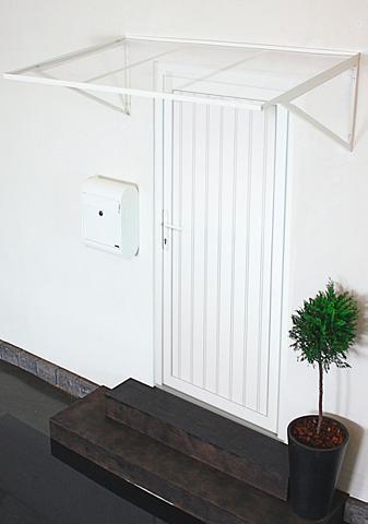 SUPERROOF Stogelis virš durų »CAROLINE« Bx T: 14...