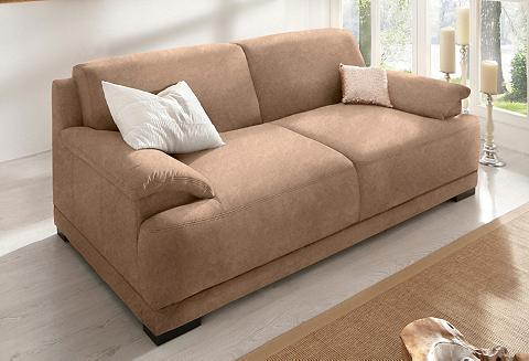 HOME AFFAIRE Trivietė sofa »Telos« su Boxspring-Fed...