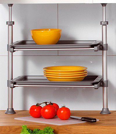 Virtuvinė lentyna