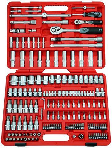 FAMEX Įrankių antgalių rinkinys »525-SD-21« ...