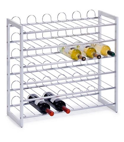 ZELLER Lentyna vynui dėl 36 butelis