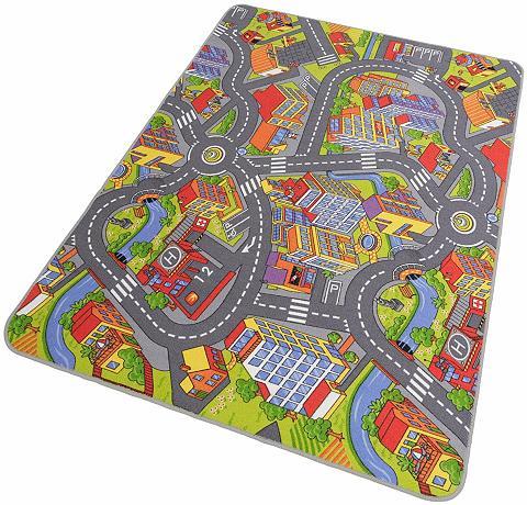 ANDIAMO Vaikiškas kilimas »Straße« rechteckig ...