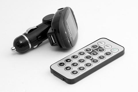 TECHNAXX Siųstuvas »FMT 500 Transmitter«