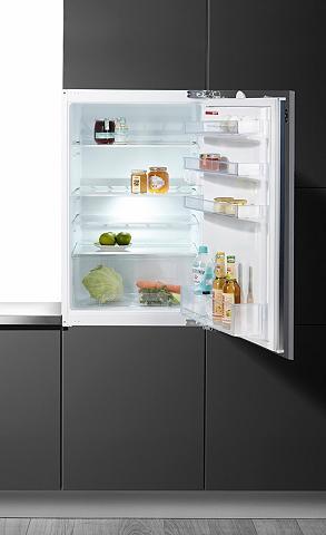 NEFF Įmontuojamas šaldytuvas 874 cm hoch 54...