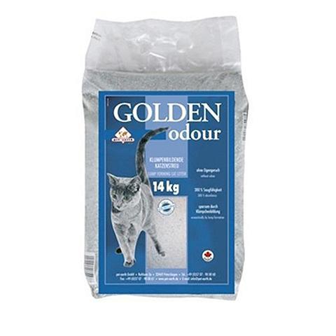 PET-EARTH Kraikas katėms »Golden Odour ( 14 Kg )...