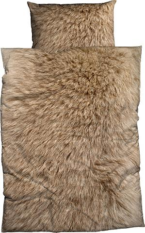 CASATEX Patalynė »Animal Fur«