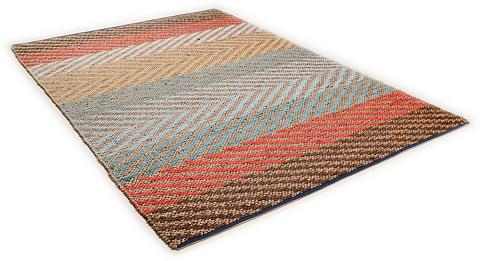 TOM TAILOR Kilimas »Pastel Stripe« rechteckig auk...