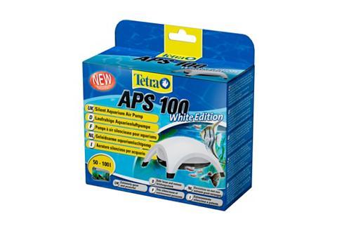 Akvariumo siurblys »tec APS« weiß