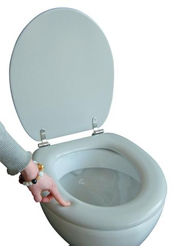 WC-dangtis »Premium«