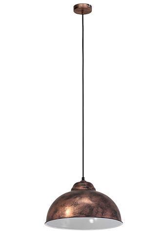Pakabinamas šviestuvas 1 flammig