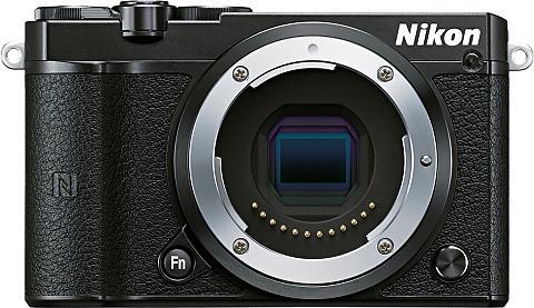 NIKON N1 J5 Glaustinukė Sisteminis Kamera 20...