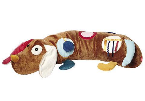 SIGIKID ® pagalvė »Aktiv Žaislinė pagalvėlė Pl...