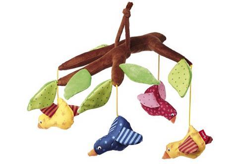 ® Muzikinė karuselė »Vögel«