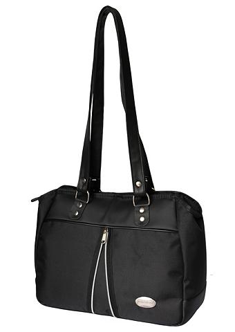 Dviračio krepšys »Shoppertasche«
