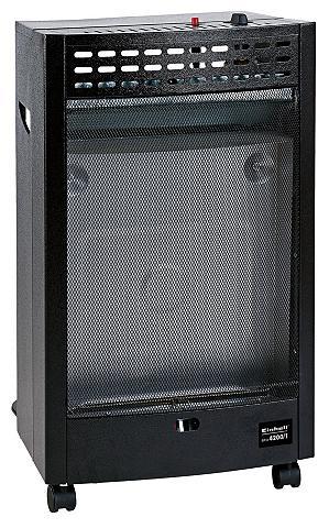 EINHELL Dujinis šildytuvas »BlueFlame 4200«