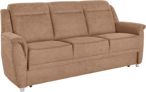 Sit & More Trivietė sofa patogi su mie...