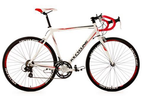 KS Cycling Lenktyninis dviratis »Euphoria« 14 Gan...