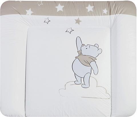 DISNEY BABY Vystymo lenta su užvalkalu »Pooh mein ...