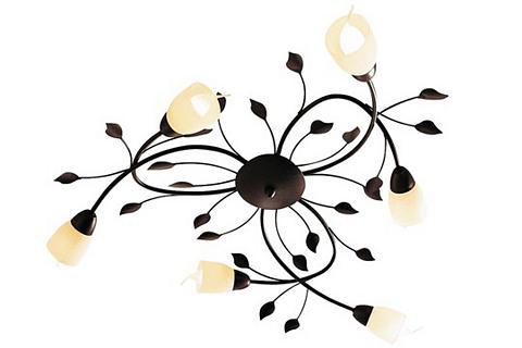 heine home Lubinis šviestuvas su Blätterapplikati...