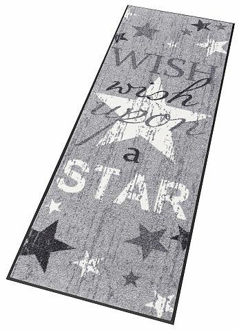 WASH+DRY BY KLEEN-TEX Kiliminis takelis »Wish upon a star« w...