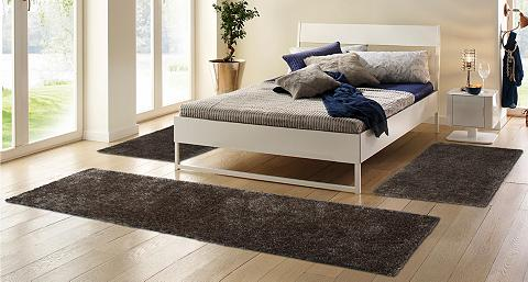 Ilgo plauko miegamojo kilimėliai