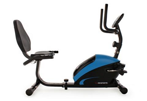 Reguliuojamas dviratis schwarz-blau